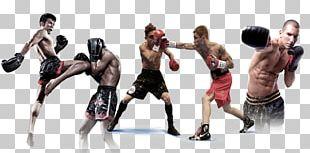 Boxing Glove Akademiya Muay Thai Sport PNG