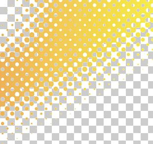 Textile Printing Halftone PNG