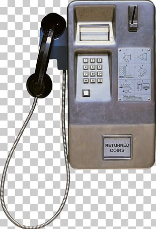 Payphone Telephone Booth Mobile Phones Telephony PNG