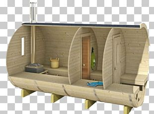 Banya Barrel Bani-Bochki Sauna Steam Room PNG