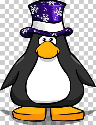 Club Penguin Chef's Uniform Hat Cap PNG