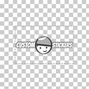 Die Cutting Paper Sticker Logo PNG