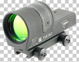 Optics Optical Instrument Eye Relief Telescopic Sight Firearm PNG