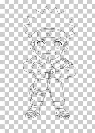 Sasuke Uchiha Drawing Naruto Uzumaki Sketch PNG