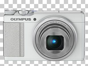 Mirrorless Interchangeable-lens Camera Olympus XZ-10 Olympus Tough TG-4 Camera Lens PNG