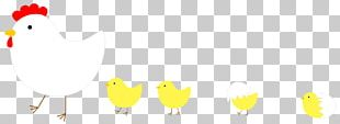 Rooster Chicken Goose Duck PNG
