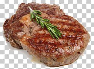 Sausage Beefsteak Ribs Rib Eye Steak PNG
