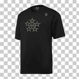 T-shirt Sleeveless Shirt Cotton PNG