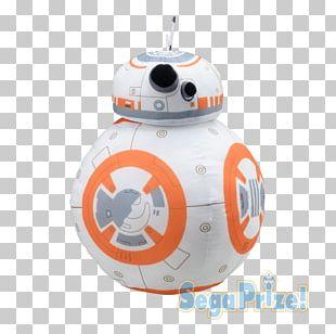 BB-8 Han Solo Star Wars Model Figure Film PNG