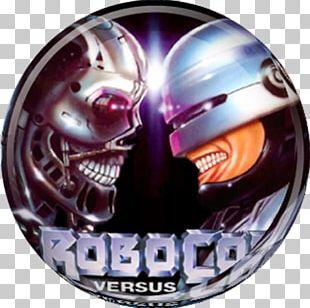 RoboCop Versus The Terminator YouTube RoboCop Versus The Terminator Cyborg PNG