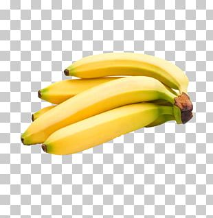 Banana Nutrition Food Eating Fruit PNG