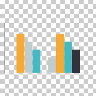 Bar Chart Infographic PNG
