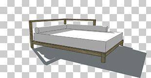Bed Frame Car Line Angle PNG