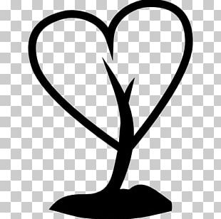 Heart Tree Computer Icons Ecology Shape PNG