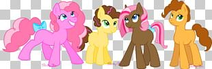 Pony Pinkie Pie Cheese Sandwich Cheesecake PNG
