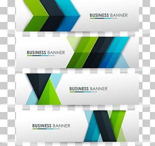 Web Banner Logo PNG