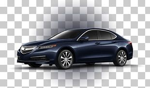 2015 Acura TLX 2017 Acura TLX Car 2014 Acura TL PNG