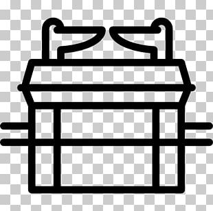 Ark Of The Covenant Computer Icons Judaism PNG