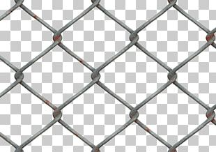 Chain-link Fencing Fence Wire PNG