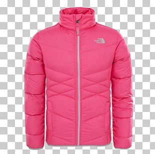 Hoodie Jacket Sweater The North Face Clothing PNG