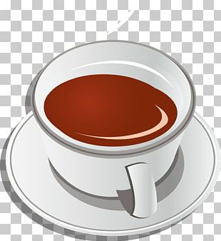 Coffee Mug Euclidean Drawing PNG