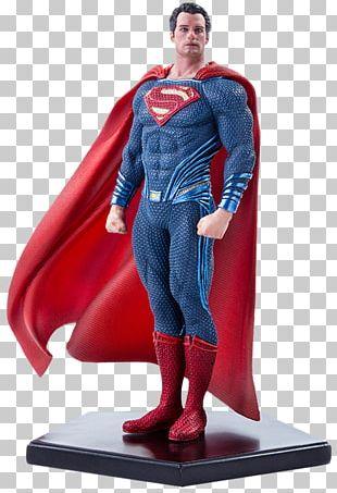 Superman Batman Wonder Woman DC Comics Film PNG