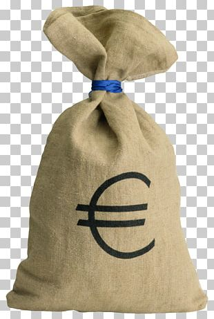 Money Bag Stock Photography PNG