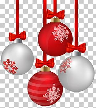 Rudolph Christmas Ornament Christmas Decoration PNG