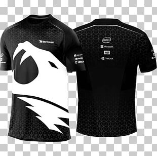 T-shirt Jersey Counter-Strike: Global Offensive Sleeve PNG