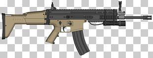 Call Of Duty: Modern Warfare 2 FN SCAR Firearm FN Herstal M4 Carbine PNG