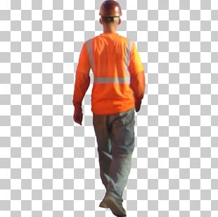 Construction Worker Laborer Architectural Engineering Cut-out PNG