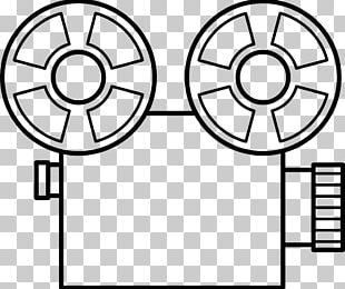 Drawing Movie Camera Video Cameras PNG