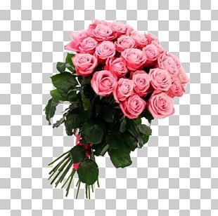 Floristry Flower Bouquet Cluster Rose Interflora PNG