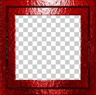 Frame Square Photography PNG