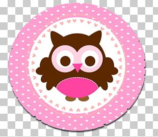 Cupcake Wedding Invitation Owl Baby Shower PNG