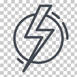 Electricity Computer Icons Power Symbol Electrical Engineering Electrical Energy PNG