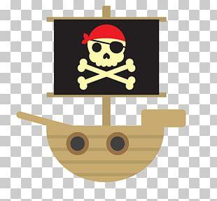 Piracy Icon PNG