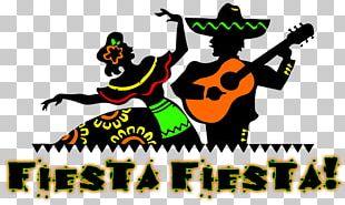 Cinco De Mayo Party Dance Mexico PNG