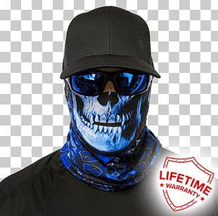 Face Shield Mask Skull Head PNG