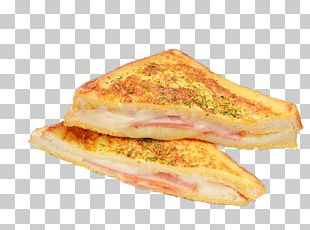 Ham And Cheese Sandwich Toast Breakfast Ham Sandwich PNG