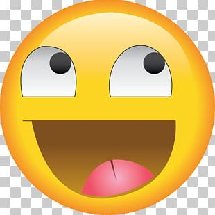 Smiley Happiness Emoji Internet Meme PNG