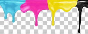 Yellow CMYK Color Model Stock Photography Subtractive Color PNG