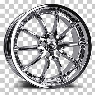 Alloy Wheel Car Spoke BMW M5 Rim PNG