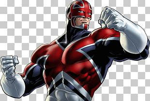 Captain Britain Captain America Spider-Man Carol Danvers Marvel: Avengers Alliance PNG