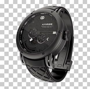 Garmin Fēnix 5 Sapphire GPS Watch Metal Strap PNG