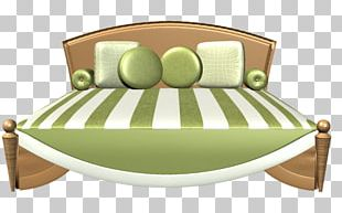 Bed Frame Pillow Bed Sheet PNG