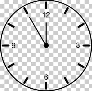 Clock Face Cuckoo Clock PNG