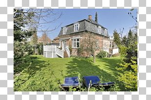 Manor House English Country House Villa Property PNG