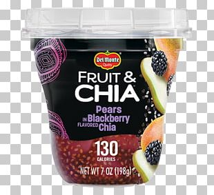 Fruit Cup Del Monte Foods Crumble Flavor PNG