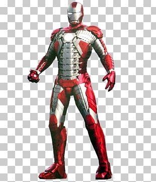 Iron Man's Armor War Machine Film Marvel Comics PNG
